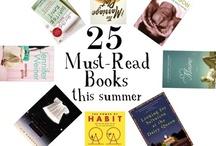 I Read / by Tarin Acuna