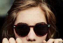 Glasses / by Jess