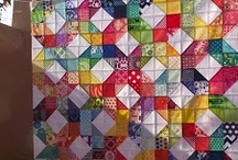 Quilting / by Tiffany Johnson