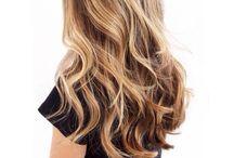 Hair / by Anna Packard