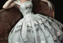 Fashion / by Freida Olds