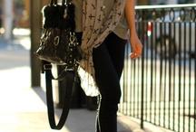 Fashion/My Style / by Lilyan Hill