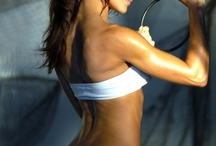 Fitness/Health / by Lilyan Hill