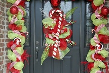 Christmas! / by Lilyan Hill