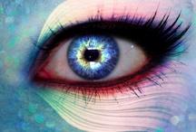 Ojos y miradas