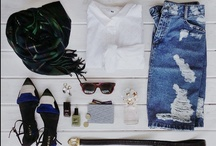 Outfits / by Jess