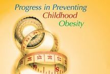 Obesity Prevention / Free reports on obesity prevention from the National Academies, advisers to the nation on science, engineering, and medicine. / by National Academies Press