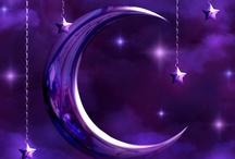 Magic purple ✯༻