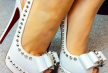 Shoes/Boots / by Lilyan Hill