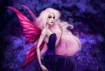 Hadas mariposas ✯༻