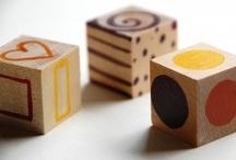 Handmade & homemade gift ideas / by Sarah