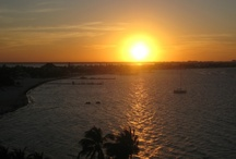 Breathtaking Scenery / Experience all the amazing sights of the Mexican Caribbean / by Oasis Hotels and Resorts