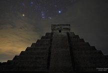 Discover Mayan History / Beautifully preserved pyramids, sacred Mayan sites, colorful murals and ancient temples amid thick jungle: Mexico is Mesoamerican culture at its best. One of the richest and most diverse cultural heritages in the world, Mexico has the archaeological ruins to prove it. / by Oasis Hotels and Resorts