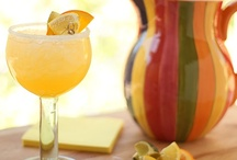 Drink Recipes / Here are some drink recipes that you might LIKE! Enjoy...Oasis Loves U / by Oasis Hotels and Resorts