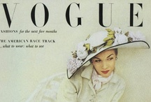 The Covers of Vogue'