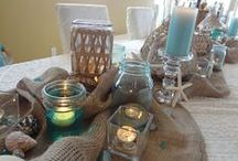 Wedding Decor / A selection of ideas to inspire you