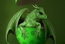 Dragones ✯༻