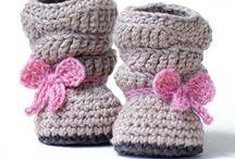 Crochet-Τσιγκελάκι / by Zoe Xantho