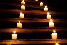 Beauty of Lights and Candles