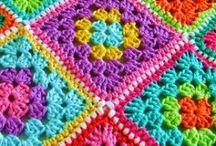 Crochet patterns / by Emma Ferguson