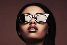 Beauty of Sunglasses