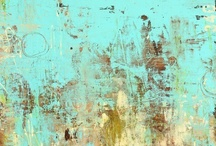 Rat / Modern & Abstract Rat