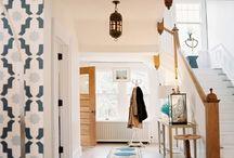 HOME / Halls