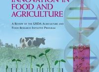 Agriculture / From the National Academy of Sciences