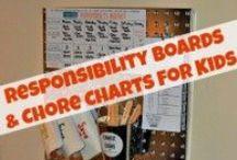 Teaching responsibility / by Sarah