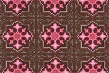 ~ Pink ☼ Brown ~ / by ☼ ~  Dawn  ~ ☼