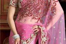 Indian Sarees and Suits