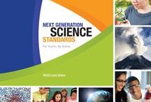 Next Generation Science Standards / Next Generation Science Standards identifies the science all K-12 students should know. This board is devoted to NGSS itself and any related books, videos or resources.  / by National Academies Press