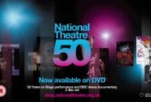 National Theatre DVDs