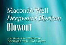 Deepwater Horizon Collection / This collection is comprised of titles that address issues and provide recommendations surrounding the Deepwater Horizon disaster. / by National Academies Press