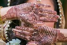 Indian Wedding / Ideas and inspiration for Indian Weddings