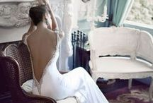 Bright and Bold Weddings / Glamorous bright and bold wedding ideas