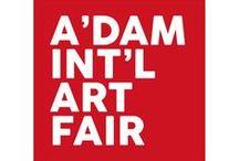 Amsterdam International Art Fair / Amsterdam International Art Fair www.amsterdamartfair.com