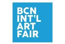 Barcelona International Art Fair / www.bcnartfair.com