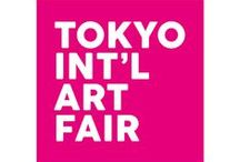 Tokyo International Art Fair / www.tokyoartfair.com