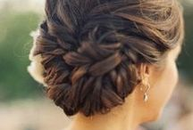 Updos and Formal Styles / Updos and formal styles for weddings, proms and special events. Make an appointment today at our Lansdale, PA salon. Show your stylist your updo inspiration. Don't forget to tell us you saw the style on Pinterest! 215-361-8680