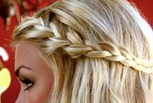Braids / Braids, braids and more braids. Make an appointment today at our Lansdale, PA salon. Show your stylist your inspiration photo. Don't forget to tell us you saw the style on Pinterest! 215-361-8680