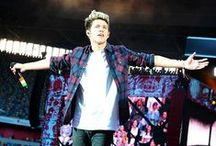 """horan. / """"my princes is on her way, i just have to wait.""""―niall"""