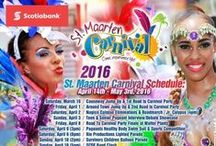 Carnival In St.Maarten / St. Maarten/ St.Martin Carnival 2016 is right around the corner!