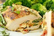 Food Porn - Chicken