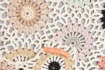Crochet / by Elisa Kemp