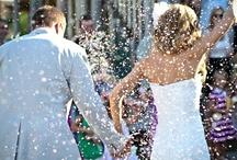 Wedding  / by Kelly Samsal