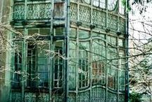 AdOrEd ArCHiTecTuRe / by Penny Faragher
