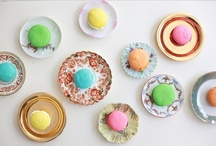 French Macaroons Galore / by Maureen Stevens