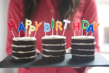 celebrate. / Let's par-tay!! / by Amber Andrews
