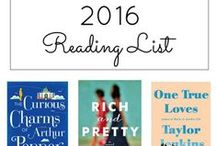 Books Worth Reading / Books on my reading list